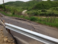 Prefectura cere ajutorul Guvernului! Pagube de aproape o sută de milioane de lei produse de ploi!