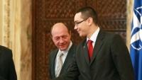 Ponta, AVERTISMENT pentru Băsescu: Din 2015, o să facă niște ani de ÎNCHISOARE