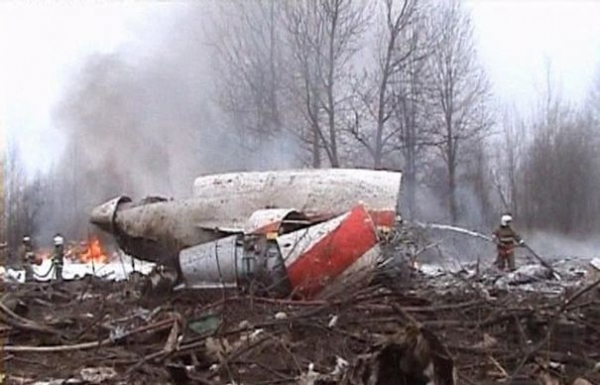 Exercitiu tactic in Azuga: Incendiu de padure si accident aviatic