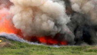 Explozie cu 15 raniti la rafinaria Petrobrazi