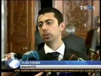 Deputatul Vlad Cosma propune majorarea alocatiei de hrana pentru copiii si batranii din centrele de asistenta sociala din Prahova