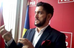 Cezar Ouatu: Alchimia interumana intre mine si PSD Prahova este foarte importanta