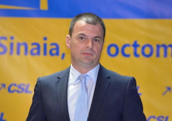 Iohannis nu-i ca Antonescu...  Ca vicepresedinte, Mircea Rosca a primit ce-a mai ramas