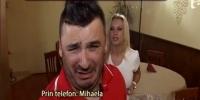 VIDEO ULUITOR/ Liviu Guta sa-si ia ADIO de la showbiz! Simona Traşcă a făcut publice DOVEZILE care-l vor distruge!