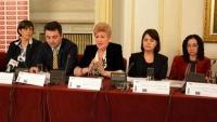 PRESA, INAMICUL NR.1 AL JUSTITIEI – Cei mai multi judecatori si procurori vad in jurnalisti principalul pericol pentru sistem