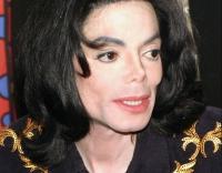 """Fotografia care face FURORI pe Internet. """"Este fantoma lui Michael Jackson""""!!!  Doamne fereste... Trebuie s-o vezi aici"""