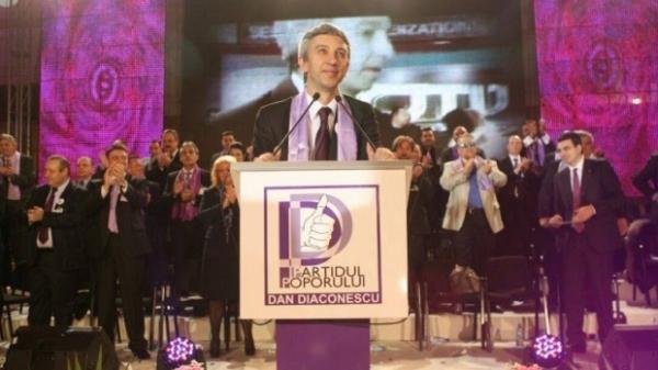 PP-DD la guvernare. Ce MINISTERE vrea Dan Diaconescu în cabinetul Ponta