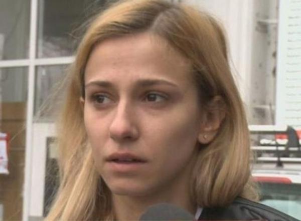 Momente grele pentru Dana Rogoz! Tatăl ei a murit