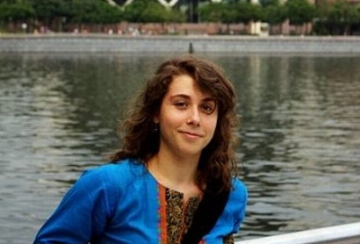 Patricia Florescu sau cum se ajunge de la Ploiesti la Harvard
