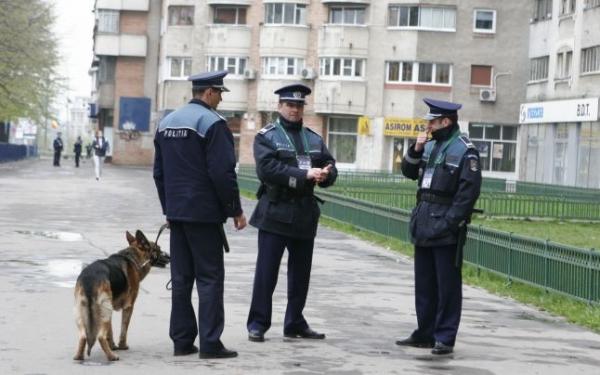 Ar trebui Politia Locala sa nu se mai ocupe de ordinea si linistea publica?