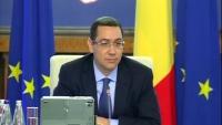Ponta îl RECLAMĂ pe Băsescu la CSM pentru IMIXTIUNI în activitatea justiţiei VIDEO