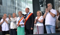 Comuna Cornu în sărbătoare – 500 ani de la prima atestare documentară