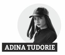 Tudorie Adina