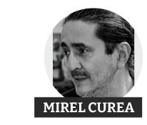Mirel Curea