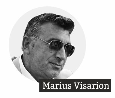 Marius Visarion
