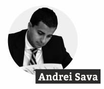 Andrei Sava