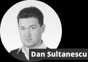 Dan Sultanescu