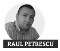 Raul Petrescu