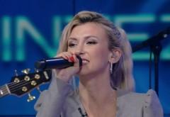 Informații exclusive despre starea în care se află Andreea Bălan