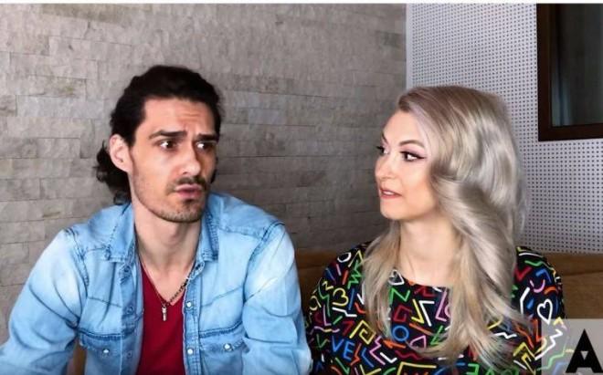 Gestul incredibil pe care l-a făcut soțul Andreei Bălan, când și-a văzut partenera intubată și inconștientă!