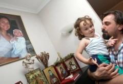 Ce se întâmplă cu micutul Mădălinei Manole, la 6 ani de la moartea cântăreței. Este o ADEVARATA DRAMA