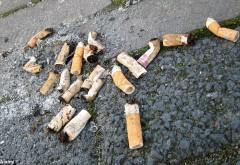 Avertisment pentru fumători! Astea sunt cele mai CANCERIGENE ţigări!