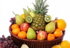 Acesta este fructul cu cele mai multe E-uri: De ce trebuie să ne temem