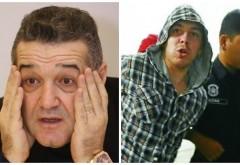 """S-a întâmplat în urmă cu puțin timp! Gigi Becali a luat foc când a auzit ce a făcut tatăl prahoveanului Ionuț Gologan """"Eu nu..."""""""