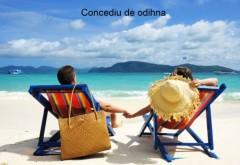PROGNOZA METEO PE TREI LUNI: Atenţie când programaţi concediile, vine o vară caniculară