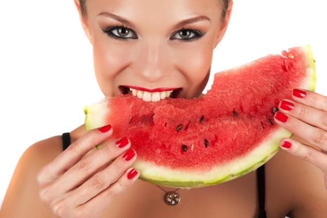 Dieta cu pepene rosu. Scapa rapid de 3 kilograme in doar 5 zile