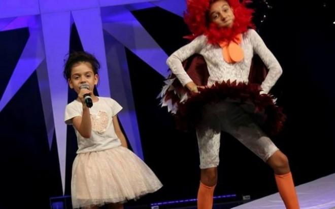 O ploieşteancă de 7 ani a ajuns pe podium la Festivalul Mamaia Copiilor