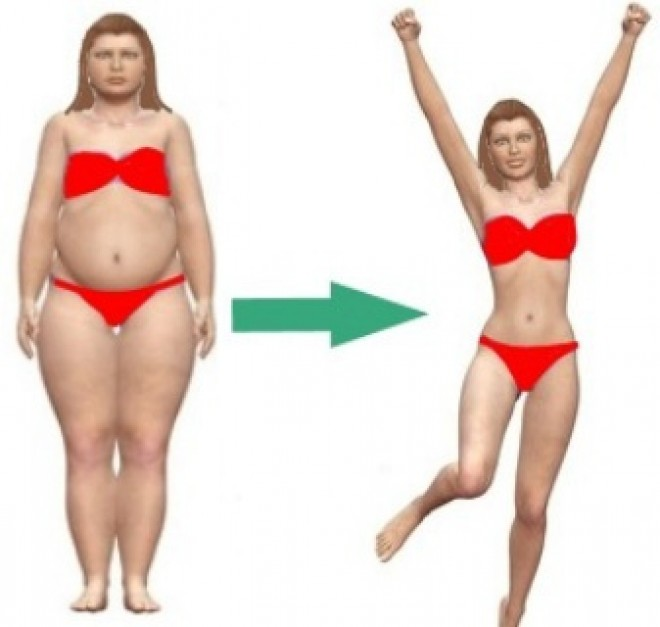 Cum slabesti 15 kilograme in 4 saptamani fara sport! Formula asta face minuni!