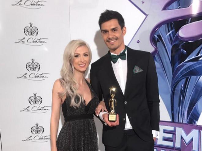 După un an jumătate de relaţie, ANDREEA BĂLAN abia acum a făcut anunţul:'' În ianuarie…''