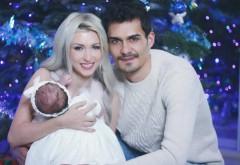 Au o fetiță împreună, dar Andreea Bălan nu va fi mireasă. Își cam ia adio de la NUNTĂ. După aproape 2 ani de relație, iubitul ei face un anunț neașteptat