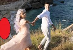 Nimeni nu a observat până acum acest detaliu! Ce se vede în fotografia de nuntă a Andreei Bălan!!! Vedeta a avut o surpriză neplăcută. Nu o să uite niciodată momentul