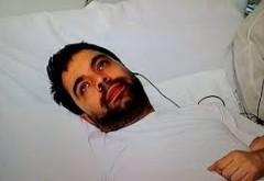 Forin Salam a spus cum a fost bătut și răpit, în Italia, și a anunțat: 'De astăzi nu mai cânt'