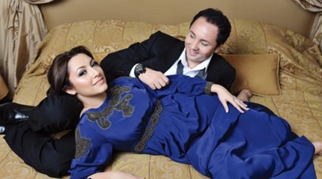 E din nou însărcinată? Mister în jurul îndrăgitei artiste Andra Măruță