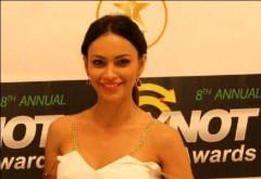 Oana, fosta soție a lui Kamara, a câștigat premiul cel mare la un festival internațional de videochat