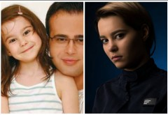 Cum arata la 16 ani Karyna, fiica lui Mihai Gadea! Nu mai e copilul de alta-data! Wow, ce transformare!
