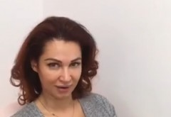 Cat de mult s-a ingrasat Nicoleta Luciu: a facut falci si gusa! Nu mai este deloc sexy, uite cum arata acum