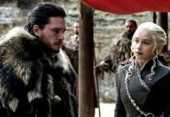"""Anunțul care va bucura fanii """"Game of Thrones"""". Când va fi lansat ultimul sezon"""
