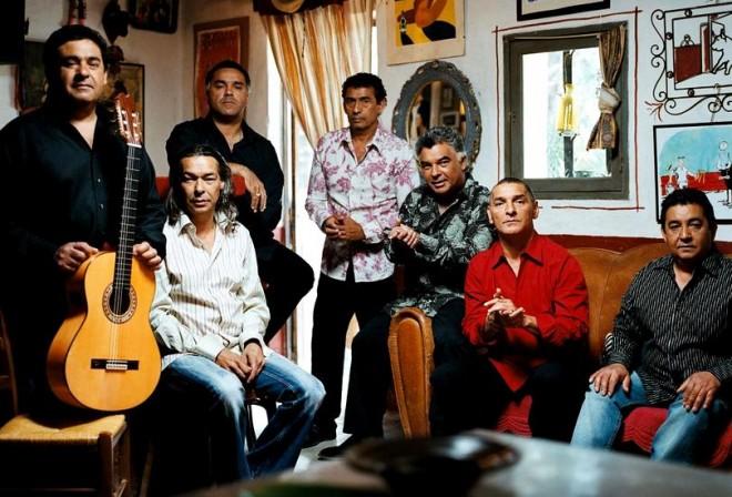 Decăderea regilor muzicii latino. Gipsy Kings vin să cânte la București, într-un… restaurant! Onorariul e sub 20.000 de euro