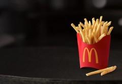 De ce cartofii de la McDonald's sunt mai buni decât cei de la KFC?