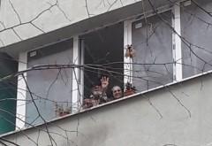 Așa arată dragostea adevărată! Părinţii Oanei Sârbu sunt împreună de 69 de ani