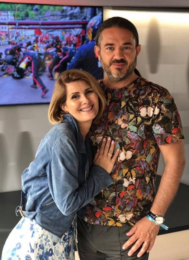 Alessandra Stoicescu este însărcinată. Prezentatoarea TV e în culmea fericirii!