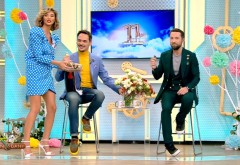 Surpriza de proportii: ce vedeta a inlocuit-o pe Flavia la Neatza de la Antena 1