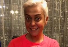 Monica Anghel a fost criticată că a abuzat de solar, obținând o culoare nenaturală a feței. Acum, artista dezvăluie motivul pentru care merge mult la solar. Motivul este unul medical