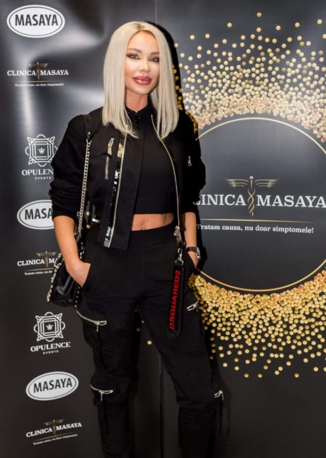 Bianca Drăgușanu a luat 5 kilograme în greutate. Cum arată vedeta acum