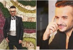 Poze uluitoare cu Răzvan Ciobanu și un bărbat dezbrăcat complet! Imaginille au fost făcute cu puțin timp înaintea morții designerului