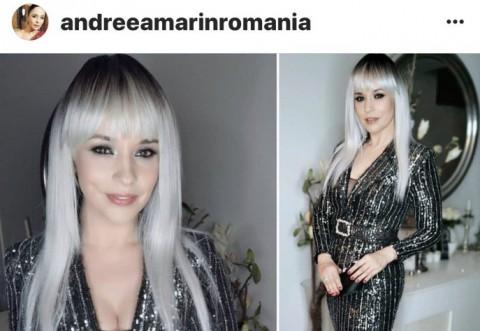 """Iulia Albu o critică pe Andreea Marin. """"Începe să semene suspect de mult cu Sânziana Buruiană"""""""